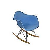 Eames Replica Chair RAR Kids Blue