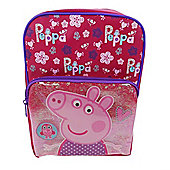 Peppa PIg 'Princess' Backpack