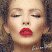Kylie Minogue - Kiss Me Once - Deluxe 2Cd