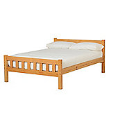"Home Essence Chester Bed Frame - Double (4' 6"")"
