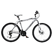"Vertigo K2 26"" Mens' Front Suspension Mountain Bike, 20"" Frame"