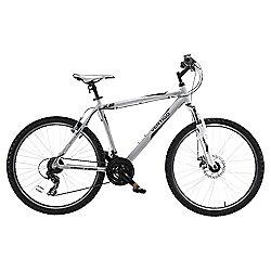 "Vertigo K2 26"" Mens' Front Suspension Mountain Bike, 20"" Frame"