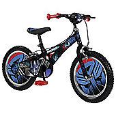 """Transformers 16"""" Bike"""
