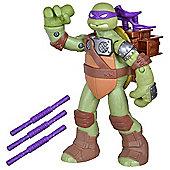 Teenage Mutant Ninja Turtles Flingerz Donatello