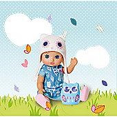 Mini Chou Chou Birdies - Jacky