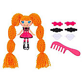 Mini Lalaloopsy Loopy Hair Doll - Bea Spells-a-Lot