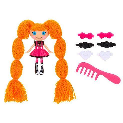 Mini Lalaloopsy Loopy Hair Doll - Bea Spells-a-Lot
