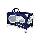 Bebemon Oasis Travel Cot
