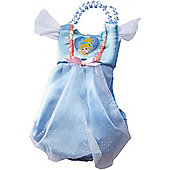 Child Disney Cinderella Princess Dress Bag