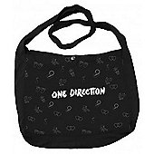 One Direction Concert Bag