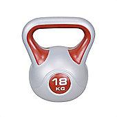 Confidence Fitness Pro Kettle Bell Kettlebell - 18Kg
