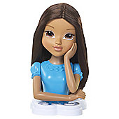 Moxie Girls Magic Hair Torso - Sophina