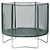 Plum 8ft Trampoline & Enclosure-Duplicate