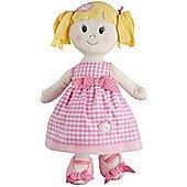Pink Poppets Pink Poppets Pretty Blonde Doll