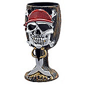 Pirate Goblet
