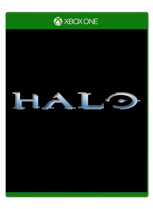 Halo V (Xbox One)