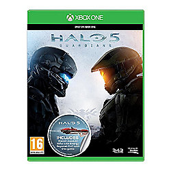 Halo V: Guardians (Xbox One)