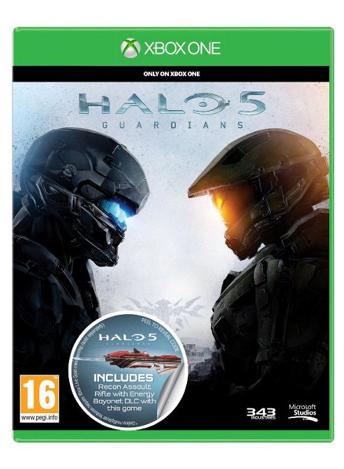 Cheapest Halo 5 Guardians on Xbox One