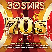 30 Stars (70s)