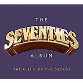 The Seventies Album (3CD)