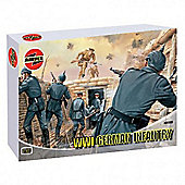 WWI German Infantry (A01726) 1:72
