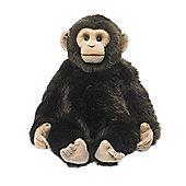 WWF Chimpanzee Soft Toy - 39cm
