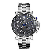 Gc Homme Mens Chronograph Watch - X95005G5S