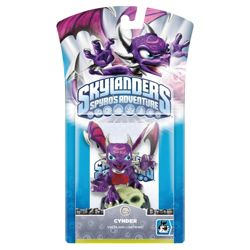 Skylanders - Single Character - Cynder