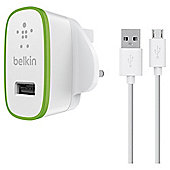 Belkin Wall Charger With Lightning