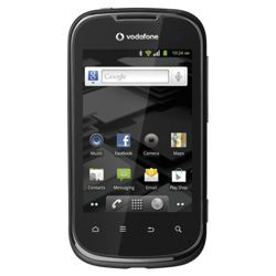 Vodafone Smart 2 Grey