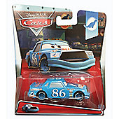 Disney Pixar Cars Diecast Dinoco Chick Hicks