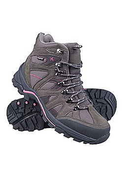 Constellation Womens Waterproof Mid Boots - Grey
