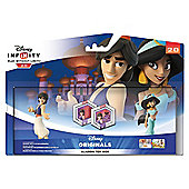 Aladdin Toy Box Set
