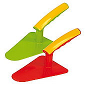 Gowi Toys 558-71 Builders Trowel (Pack of 2 - Colours Vary)
