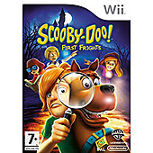 Scooby Doo - First Frights