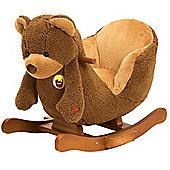 Tippitoes Rocking Animal (Billy Bear)