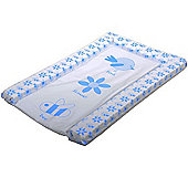 East Coast Birds and Bees Changing Mat (Blue)
