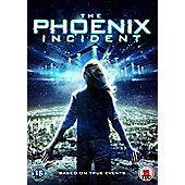 The Phoenix Incident DVD