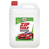 Turtle Wax Zip Wax Super Concentrate Wash & Wax 2.5l
