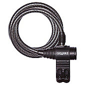 Squire 116 Cable Lock 8mm X 1800mm