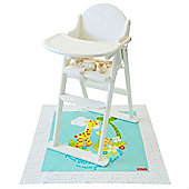 Fisher Price Splash Mat (Precious Planet)