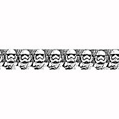 Star Wars Stormtrooper Self Adhesive Wallpaper Border 5m