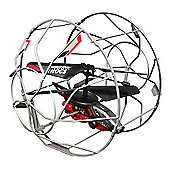 Air Hogs Rollercopter - Red
