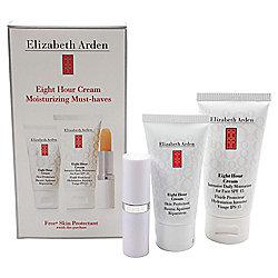 Elizabeth Arden Eight Hour Cream Moisturing Gift Set
