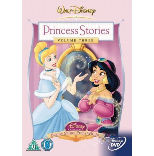 disney princess dvd player manual