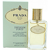 Prada Infusion D'Iris Absolue Eau de Parfum (EDP) 50ml Spray For Women