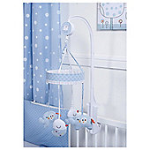 Red Kite Hello Ernest Cot Mobile, Blue