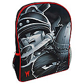 World of Warriors Urban Backpack