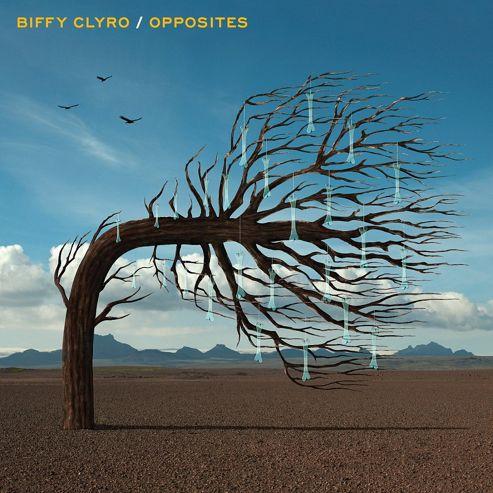 Opposites (Deluxe 2Cd)