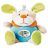 Milkysnugz Bottle Holder Comforter Dog